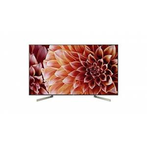"Sony KD65XF9005 65"" Full LED 4K Ultra HD, HDR, Smart TV Wi-Fi Nero"
