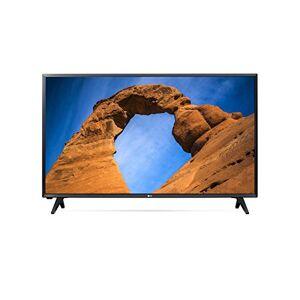 """LG 32LK500BPLA 32"""" HD Black LED TV - LED TVs (80 cm / 32""""), 1366 x 768 pixels, HD, LED, DVB-C,DVB-S2,DVB-T2, Nero"""