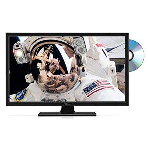 """Telesystem TELE System Palco19 LED09 Combo 47 cm (18.5"""") HD Nero"""