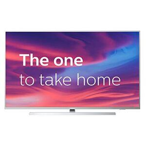 Philips 7300 series 50PUS7304/12 televisore 4K Ultra HD Smart TV Wi-Fi Bianco [Classe di efficienza energetica A]