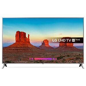 "LG 55UK6500 55"" LG TV LED 55"" Ultra HD Smart TV 4K, Active HDR, Grigio"