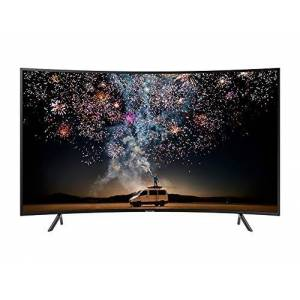 "Samsung Smart TV Samsung UE49RU7305 49"" 4K Ultra HD LED WIFI Nero"