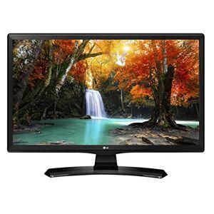 """LG 24TK410V monitor piatto per PC 61 cm (24"""") HD Opaco Nero"""