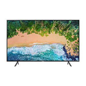 """Samsung UE55NU7172 55"""" 4K Ultra HD Smart TV Wi-Fi Nero (Versione EU)"""