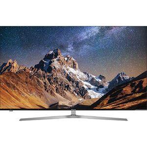 Hisense H55U7A TV LED Ultra HD 4K, HDR Perfect, Ultra Colour, Super Slim Metal Design, Smart TV VIDAA U, Ultra Dimming, Tuner DVB-T2/S2 HEVC HLG