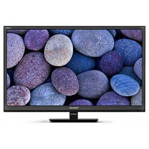 "Sharp LC-24CHF4012E 24"" HD Nero, HD Ready E-LED TV 1366768"
