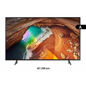 "Sony KD-49XG8396 - Televisore 49"" 4K Ultra HD HDR LED con Android TV (Motionflow XR 1000 Hz, 4K HDR Processor X1, schermo TRILUMINOS, Wi-Fi), nero"