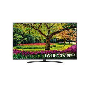 LG 49UK6470PLC Smart TV