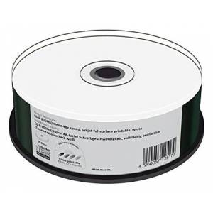 MediaRange MR242 CD vergine