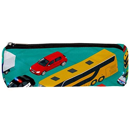 TIZORAX - Astuccio per ambulanza e bici, con cerniera e portamonete, per donne, ragazzi e bambini