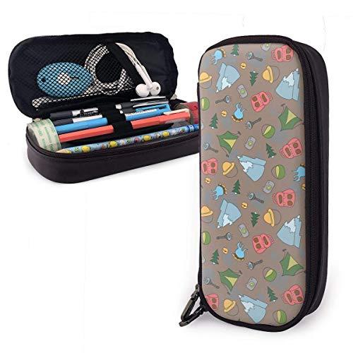 vince camu tenda da campeggio in legno da viaggio noleggiata,borsa matita,astuccio portamatite,astuccio matite,matite custodia,custodia a matita,borsa organizzatore