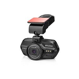 TrueCam Autotelecamera con GPS A7 Blickwinkel horizontal=130  12 V, 24 V