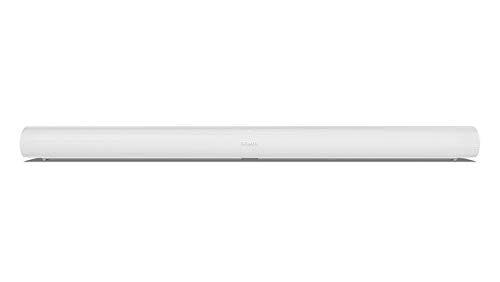 Sonos Arc Soundbar Premium Intelligente per Tv, Film, Musica, Videogiochi e Molto Altro, con Dolby Atmos, Compatibile con Airplay 2, Amazon Alexa e Google Assistant, Bianco