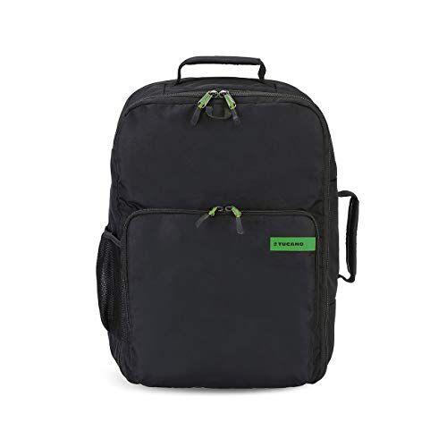 tucano mister - zaino da viaggio, bagaglio a mano, 28,5l