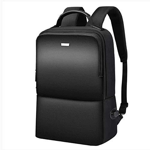 ksiasgdha zaino per pc portatile bagaglio a mano zaino unisex adultozaino per laptop antifurto zaino multifunzione da viaggio per uomo d'affari zaino multifunzione per computer borsa da scuola