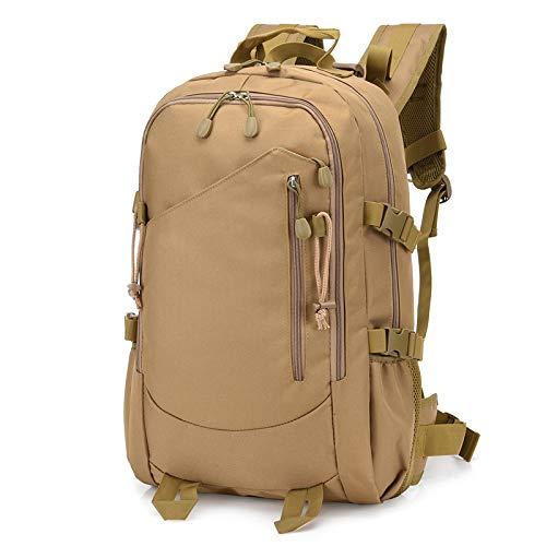 HXG Zaino per Laptop Borsa da Viaggio Idrorepellente da 16 Pollici Moda Casual Camouflage Leggero da Uomo e da Donna Zaino in Tessuto Nylon ad Alta capacit