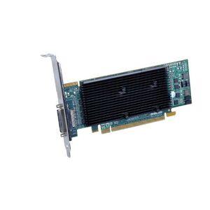 Matrox M9140 Lp Pcie X16 512Mb Ddr2