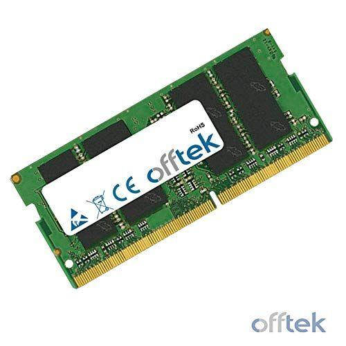 Offtek Memoria da 8GB RAM per IBM-Lenovo IdeaPad 510S-13IKB (DDR4-17000) - Aggiornamento Memoria Laptop
