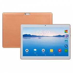 leenBonnie 10.1 pollici per tablet Android 8.1 plastica Tablet PC 1 + 16G Ten-Core WIFI fotocamera 13.0MP