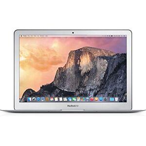 Apple - MacBook Air 13 / 1,8 GHz Intel Core i5 / 4 GB /hd 128 gb ssd / Tastiera qwerty us / MacBookAir5,2 (Ricondizionato)