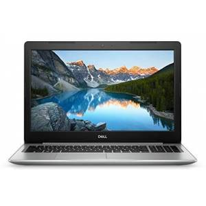 """Dell Inspiron 5570 Argento Computer portatile 39,6 cm (15.6"""") 1920 x 1080 Pixel 1,80 GHz Intel Core i7 di ottava generazione i7-8550U"""