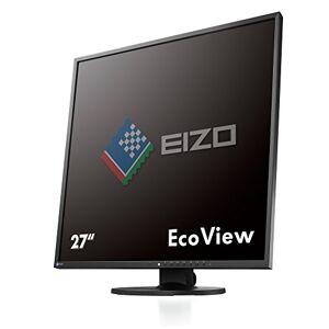 Eizo FleXScan EV2730Q Monitor, Nero