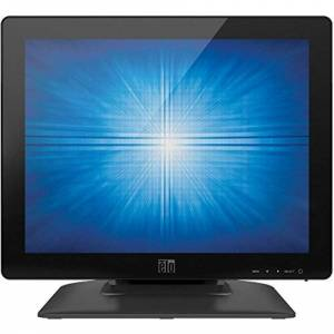 """Elo Touch Solution 1523L monitor touch screen 38,1 cm (15"""") 1024 x 768 Pixel Nero"""