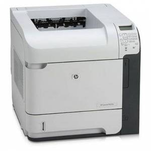 HP Stampanti Laser b/n (modello: Laserjet p4015n; qualit di stampa:225000 nr pagine, 50 ppm, 8,50 sec)