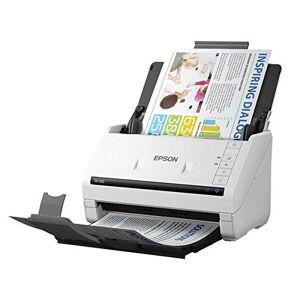 Epson Scanner Ds-530 A4 50Pag 600X600Dpi 24Bit