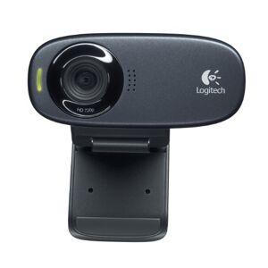 Logitech HD Webcam C310, Audio, Hi-Speed US