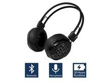 Arctic P604 Wireless – Cuffie Sopra l Orecchio Headphones On-Ear NFC e  Bluetooth 4.0 Microfono. 4ffa2e4ecac2