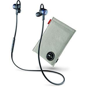 Plantronics - BackBeat GO 3 Auricolari wireless con custodia di ricarica - Colore Blu cobalto