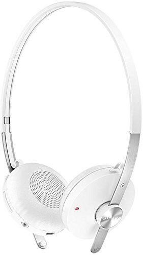 Sony SBH60 Auricolare Stereo Bluetooth, Bianco