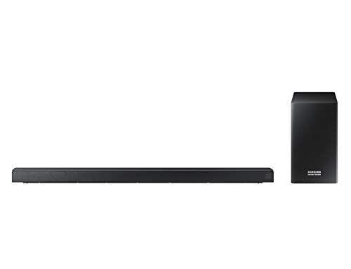 Samsung HW-Q60R/ZF Soundbar da 360 W, 5.1 Canali, Nero