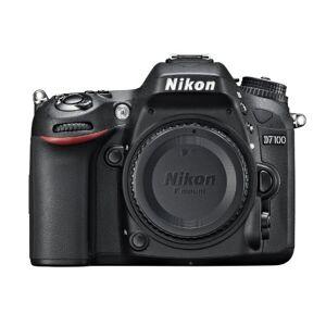 Nikon D7100 Body Fotocamera Digitale Reflex 24.1 Megapixel, Display 3.2 Pollici [Versione EU]