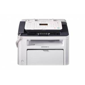 Canon i-Sensys L170 Laser Fax, colore: Grigio