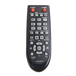 Vinabty Telecomando sostitutivo Ah 59-02547B AH5902547B compatibile con Samsung Soundbar System HW-F450 HWF450