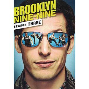 UNIVERSAL HOME VIDEO Brooklyn Nine Nineseason tre