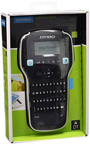 Dymo Label Manager 160 Etichettatrice