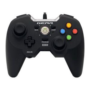 HORI FPS Assault Pad, Xbox 360 Joystick Xbox Nero