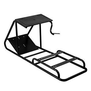 OldFe Il Supporto Giochi Per PS3/4 XBOX Steering Wheel Stand Per PS3 PS4 Xbox Volante Con Supporto