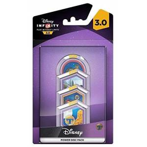 Disney Infinity 3.0: EU Tomorrowland Power Discs