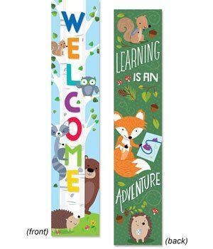 CTP Welcome/apprendimento è un' avventura,