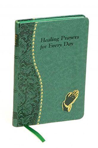 Catholic Book Publishing Corp guarigione