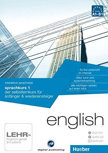 Digital publishing Sprachkurs 1 English