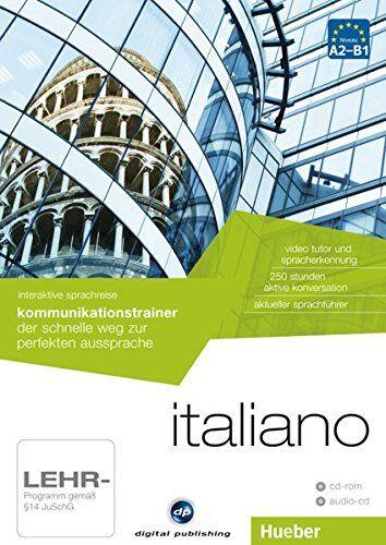 Digital publishing Kommunikationstrainer Italiano