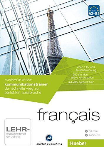 Digital publishing Kommunikationstrainer Francais