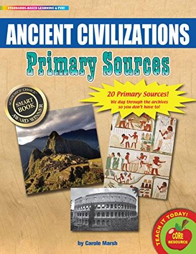 Gallopade Publishing Group educativo antiche