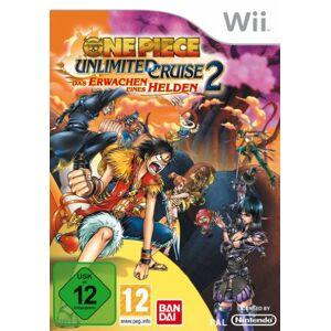 ak tronic One Piece Unlimited Cruise 2 - Das Erwachen eines Helden [Software Pyramide] [Edizione: Germania]