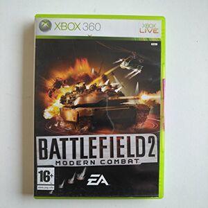 Electronic Arts Battlefield 2 (Xbox 360)